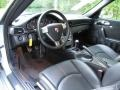 Black Interior Photo for 2007 Porsche 911 #65325314