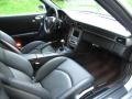 Black Interior Photo for 2007 Porsche 911 #65325335