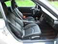Black Front Seat Photo for 2007 Porsche 911 #65325344