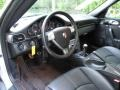 Black Interior Photo for 2007 Porsche 911 #65325371