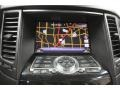 Graphite Navigation Photo for 2012 Infiniti FX #65329337