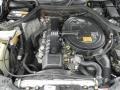 Anthracite Grey Metallic - E Class 300 E Sedan Photo No. 17