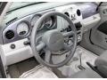 Pastel Slate Gray Steering Wheel Photo for 2007 Chrysler PT Cruiser #65355990