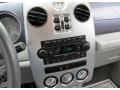 Pastel Slate Gray Controls Photo for 2007 Chrysler PT Cruiser #65356044