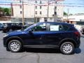 2013 Stormy Blue Mica Mazda CX-5 Sport AWD  photo #2