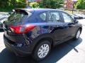 2013 Stormy Blue Mica Mazda CX-5 Sport AWD  photo #5