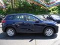 2013 Stormy Blue Mica Mazda CX-5 Sport AWD  photo #6