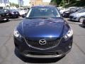 2013 Stormy Blue Mica Mazda CX-5 Sport AWD  photo #8