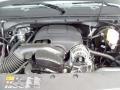 2012 Silver Ice Metallic Chevrolet Silverado 1500 LT Crew Cab 4x4  photo #16