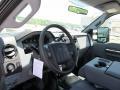 2012 Sterling Grey Metallic Ford F250 Super Duty XL Regular Cab 4x4  photo #13