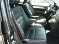2011 Polished Metal Metallic Honda CR-V EX-L 4WD  photo #11
