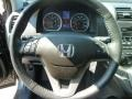 2011 Polished Metal Metallic Honda CR-V EX-L 4WD  photo #22
