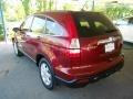 2009 Tango Red Pearl Honda CR-V EX-L 4WD  photo #2