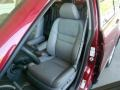 2009 Tango Red Pearl Honda CR-V EX-L 4WD  photo #6