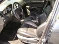 Dark Slate Gray Interior Photo for 2008 Chrysler 300 #65424747