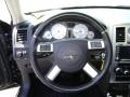 Dark Slate Gray Steering Wheel Photo for 2008 Chrysler 300 #65424774