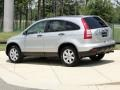 2009 Alabaster Silver Metallic Honda CR-V EX  photo #6