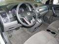 2009 Alabaster Silver Metallic Honda CR-V EX  photo #11