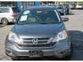 2010 Polished Metal Metallic Honda CR-V EX-L AWD  photo #3