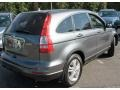 2010 Polished Metal Metallic Honda CR-V EX-L AWD  photo #7