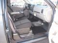 2012 Blue Granite Metallic Chevrolet Silverado 1500 LS Extended Cab  photo #6