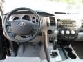 Graphite Gray Dashboard Photo for 2010 Toyota Tundra #65469928