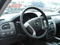 2012 Black Chevrolet Silverado 1500 LTZ Crew Cab 4x4  photo #10
