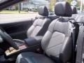 2011 Platinum Graphite Nissan Murano CrossCabriolet AWD  photo #15
