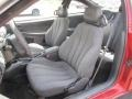 1999 Cayenne Red Metallic Chevrolet Cavalier Coupe  photo #8