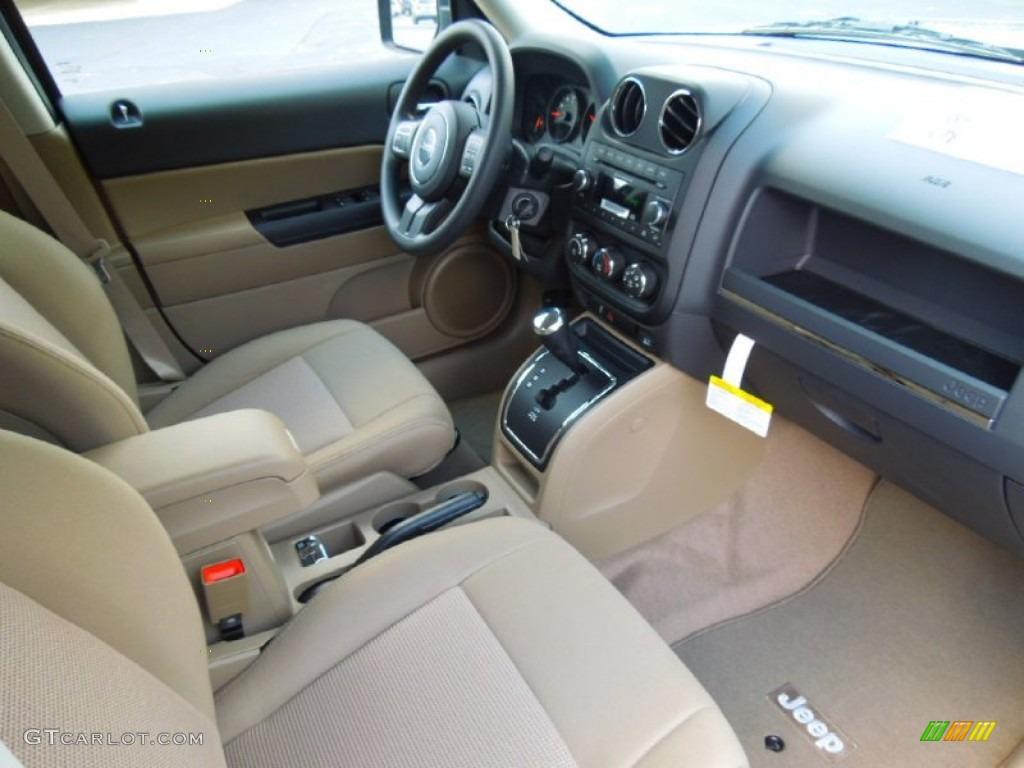 dark slate gray light pebble beige interior 2012 jeep. Black Bedroom Furniture Sets. Home Design Ideas