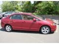 Tango Red Pearl 2007 Honda Civic Gallery