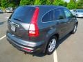 2011 Polished Metal Metallic Honda CR-V EX 4WD  photo #6