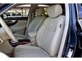 Wheat Interior Photo for 2010 Infiniti FX #65502023