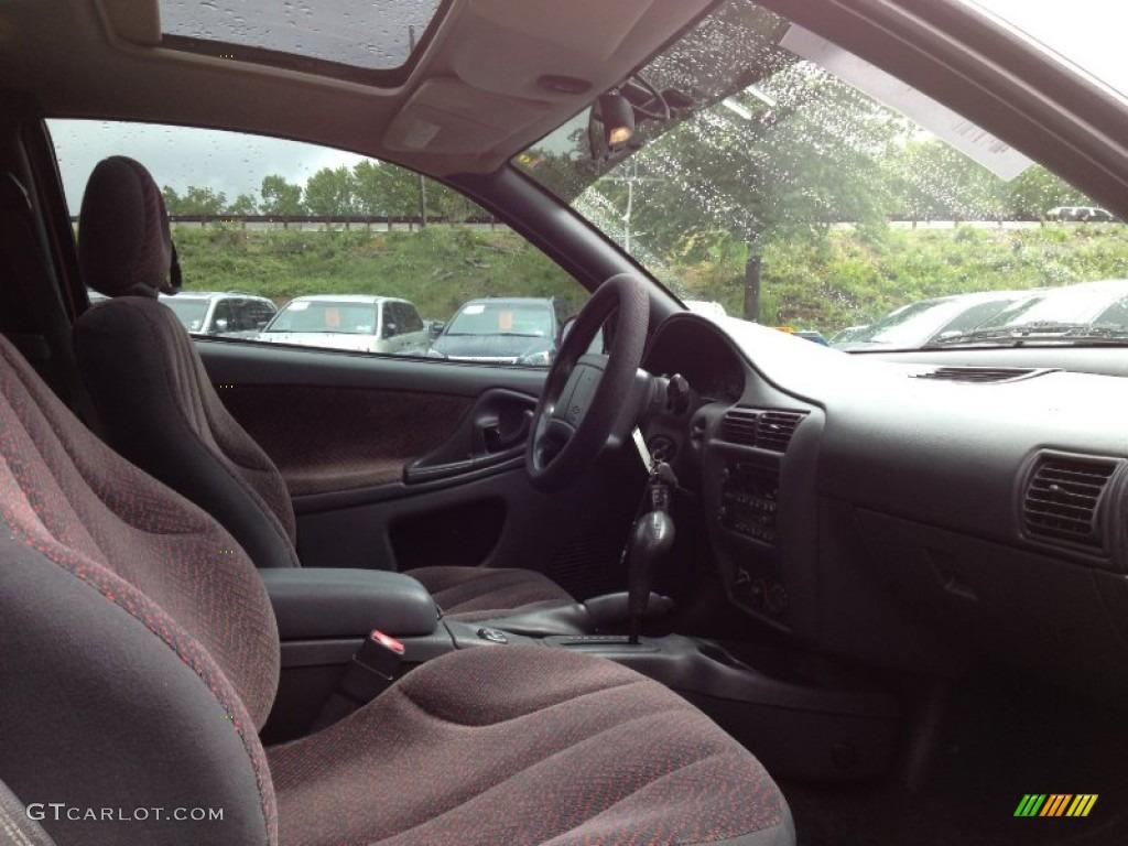 2002 chevrolet cavalier z24 coupe interior photo 65504921 - 2003 chevy cavalier interior parts ...
