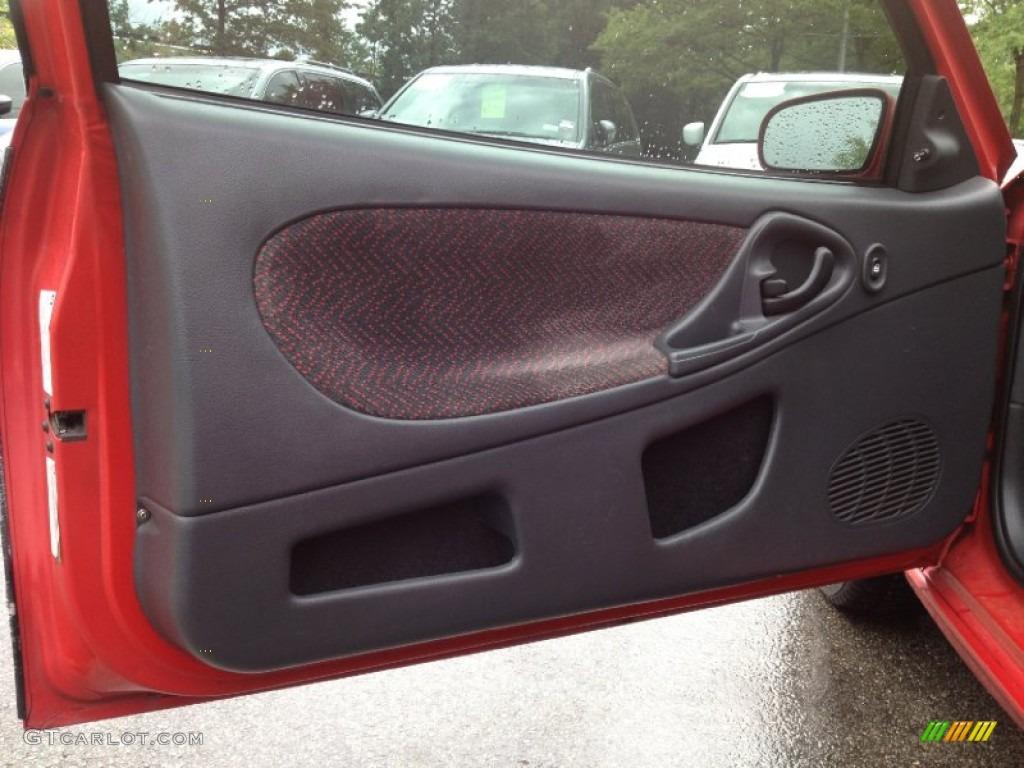 2002 chevrolet cavalier z24 coupe graphite door panel for 2002 chevy cavalier window motor