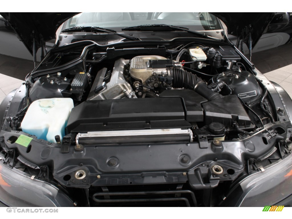 1997 Bmw Z3 Roadster Engine 1997 Free Engine Image For