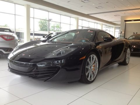 2012 mclaren mp4 12c data info and specs. Black Bedroom Furniture Sets. Home Design Ideas