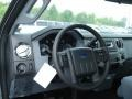 Steel Steering Wheel Photo for 2012 Ford F350 Super Duty #65516576