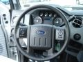 Steel Steering Wheel Photo for 2012 Ford F350 Super Duty #65516648