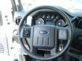 Steel Steering Wheel Photo for 2012 Ford F350 Super Duty #65517182