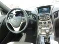2013 Monaco White Hyundai Genesis Coupe 2.0T Premium  photo #14