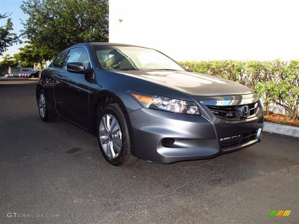 2012 polished metal metallic honda accord lx s coupe. Black Bedroom Furniture Sets. Home Design Ideas