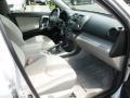 Ash Interior Photo for 2011 Toyota RAV4 #65532137