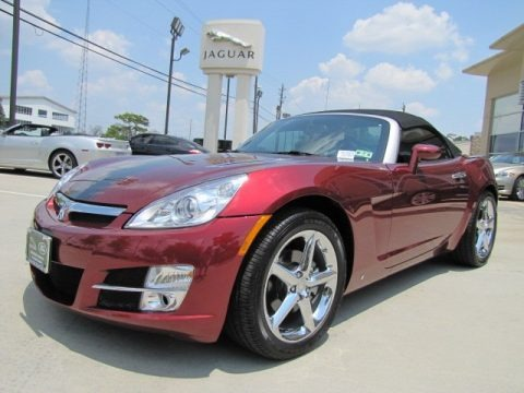 2009 saturn sky ruby red special edition the best free software for your filecloudtype. Black Bedroom Furniture Sets. Home Design Ideas