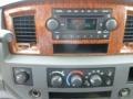 2006 Bright Silver Metallic Dodge Ram 1500 SLT Mega Cab 4x4  photo #24