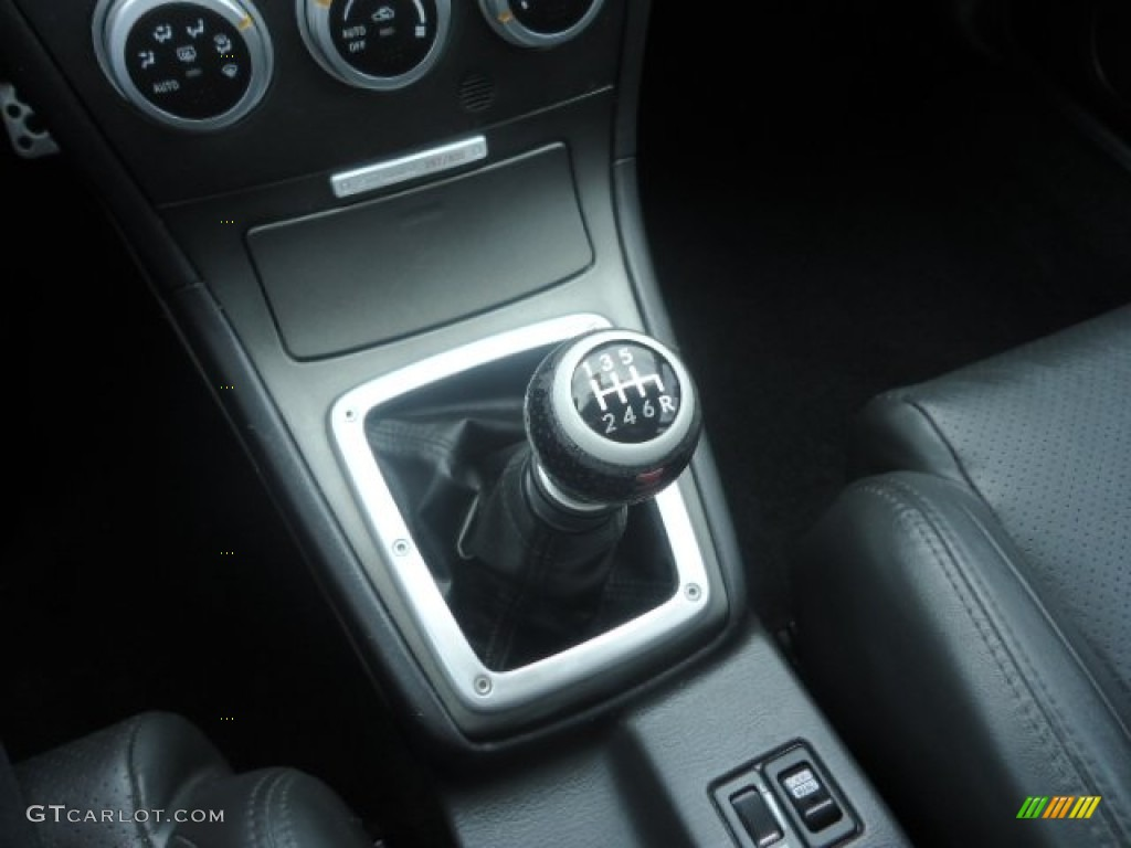 2007 subaru impreza wrx sti limited 6 speed manual transmission rh gtcarlot com subaru impreza manual transmission for sale subaru impreza manual transmission fluid change 2002