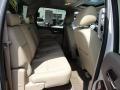 2011 White Diamond Tricoat Chevrolet Silverado 1500 LTZ Crew Cab 4x4  photo #22