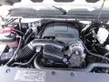 2011 White Diamond Tricoat Chevrolet Silverado 1500 LTZ Crew Cab 4x4  photo #28