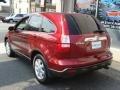 2009 Tango Red Pearl Honda CR-V EX-L 4WD  photo #4