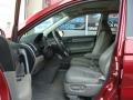 2009 Tango Red Pearl Honda CR-V EX-L 4WD  photo #7